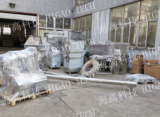 Semi-Automatic Granular product Metering Equipment For Detergent Powder