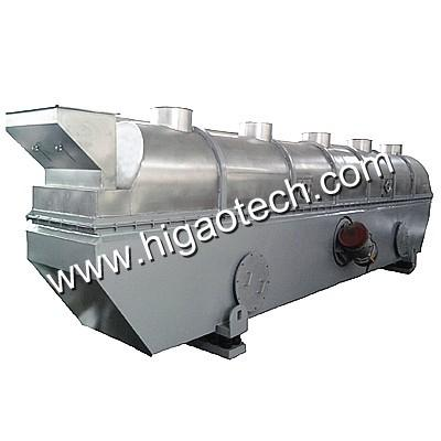 vibrating fluidized bed dryer manufacturer