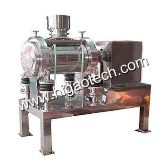 glossy ganoderma grinding mill machine wholesale