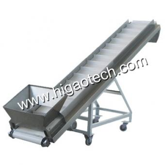 belt conveyor system manufacturer